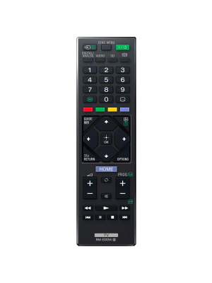 Universal Remote Control for Sony TV - RM-ED054